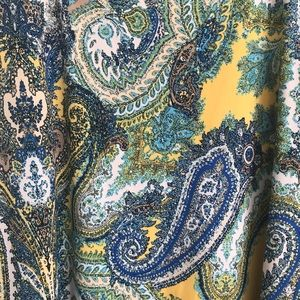 Dress Barn Tops - Sleeveless tunic
